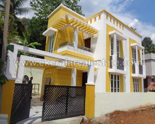 Properties in Kunnapuzha Thirumala trivandrum residential 5 BHK house for sale