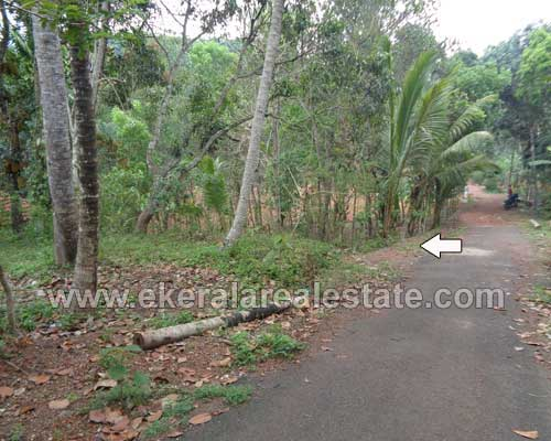 Trivandrum real estate properties Attingal land and old house for sale at Korani near Attingal