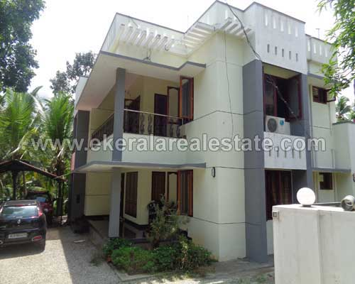 Kerala real estate Properties Trivandrum Peyad Independent House for sale