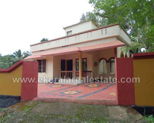 Kerala real estate Properties Independent used house at Dalmugham Neyyattinkara