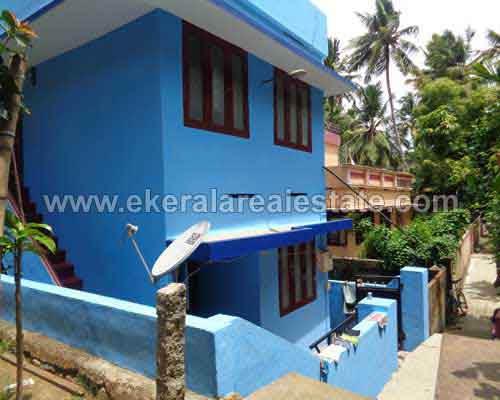 Kerala real estate Properties Independent Residential house at Thaliyal Karamana
