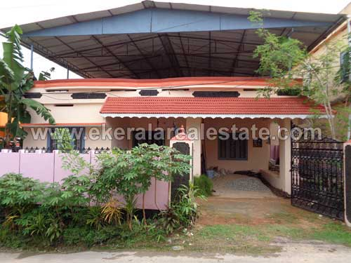 Trivandrum properties Kerala Vetturoad Kazhakuttom Trivandrum Residential Posh House for sale