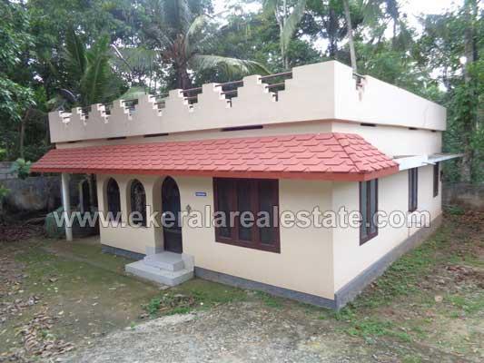 Kerala Real estate Trivandrum Used House sale in Chaikottukonam Neyyattinkara Trivandrum