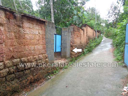 39 Cents land Property sale in Manjadimoodu Junction chirayinkeezhu Trivandrum
