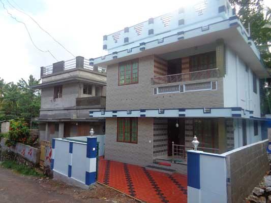 Thirumala real estate Peyad Properties Below 50 Lakhs New House in peyad Trivandrum