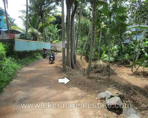 Nemom real estate Pravachambalam Properties Land Plot in Pravachambalam Nemom Trivandrum