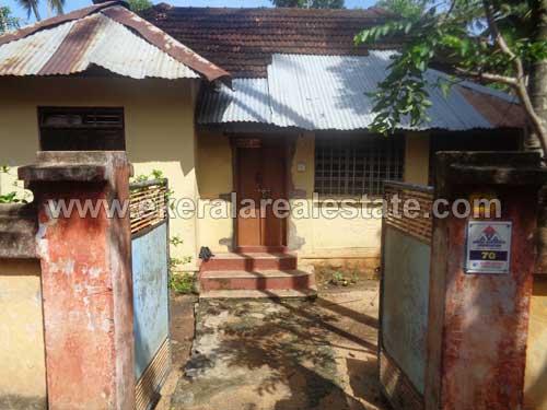 Trivandrum Pettah Palkulangara Residential House land sale