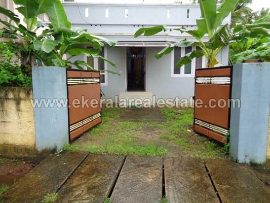 Kerala Real estate Properties Independent House at Kaimanam Karamana Trivandrum