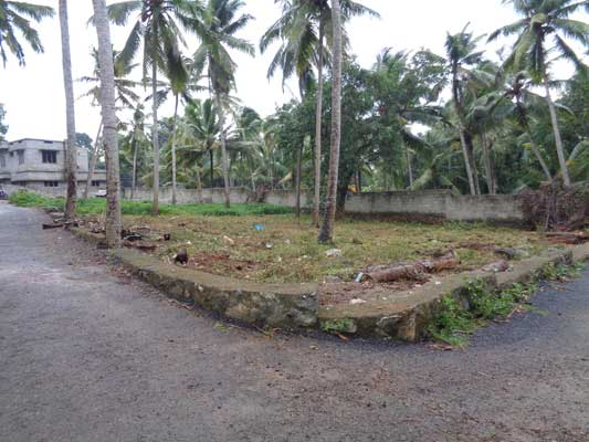 Trivandrum Real Estate plot for sale near Aralumoodu Balaramapuram Trivandrum Kerala