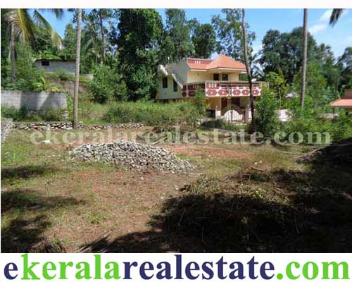 Kachani near Nettayam Land Plots for Sale Kerala Real Estate Properties in Vattiyoorkavu