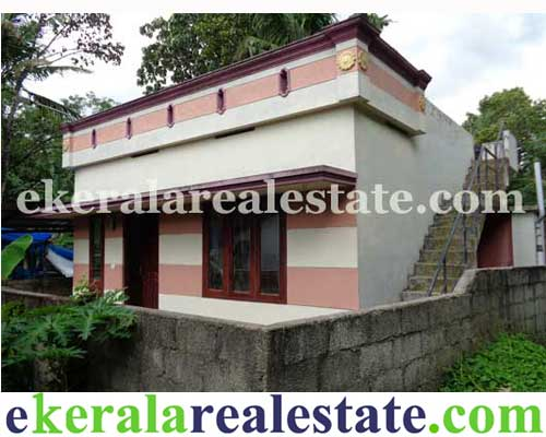 Trivandrum Properties 2 BHK 19 Lakhs House for sale at Vellanad Trivandrum Kerala