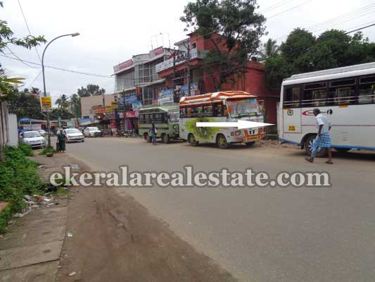 Commercial Land for Sale at Pothencode Trivandrum real estate pothencode properties
