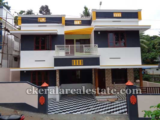 Trivandrum real estate Properties House Property Vayalikada Vattiyoorkavu Trivandrum