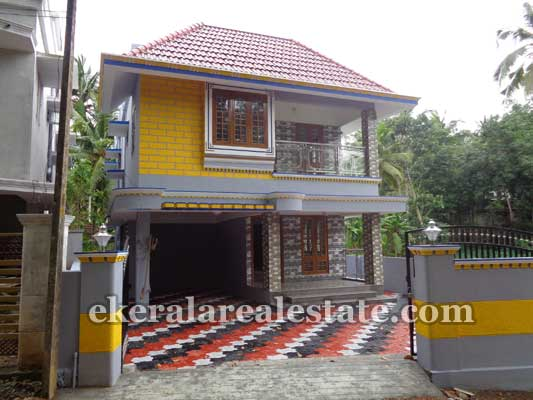 Trivandrum real estate Properties House Property Azhikode near Karakulam Trivandrum