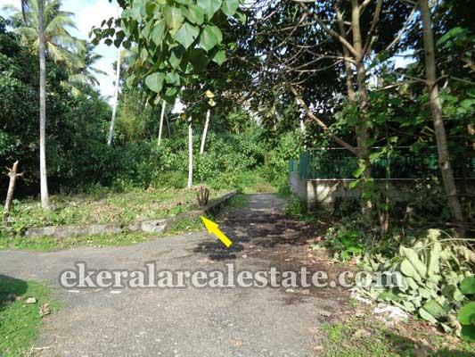 Trivandrum real estate Properties Land Property near Konchiravila at Manacaud Trivandrum