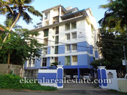Kerala Real estate Trivandrum Used Flat at Peroorkada Trivandrum kerala