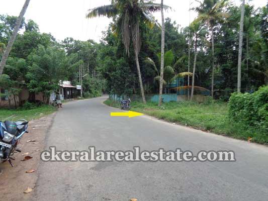 Kerala Real estate Kollam Land for sale near Thevalakkara Kollam Kerala