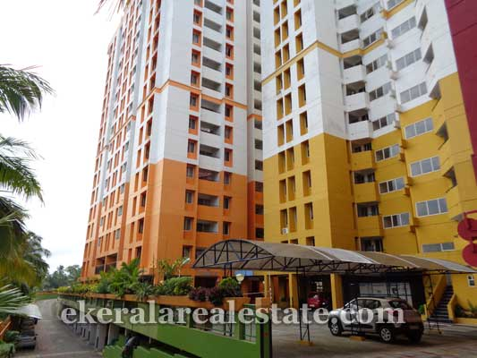 New Apartment in Menamkulam Kazhakuttom Trivandrum Kerala Properties