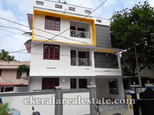 Trivandrum real estate kerala Brand new house in Pettah Trivandrum