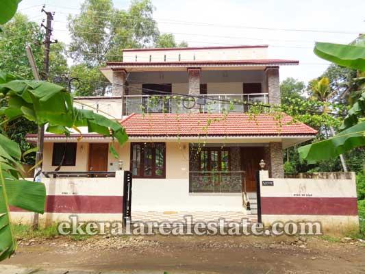 Trivandrum real estate kerala house in Karamana Kalady Trivandrum