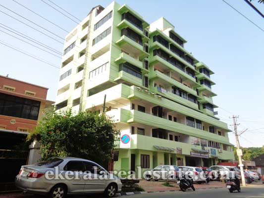 Trivandrum real estate Kerala Tar road frontage new Flat in Vanchiyoor Trivandrum