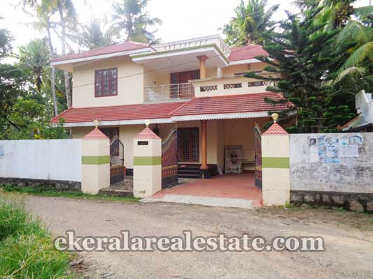 Trivandrum real estate Kerala 3 HK House at Anchuthengu Kadakkavoor Trivandrum
