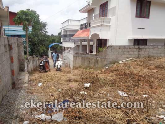 Plot at Valiyavila near Thirumala Trivandrum Properties kerala real estate