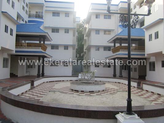 Semi furnished Flat at Balaramapuram Trivandrum Properties kerala real estate