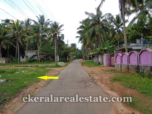 Residential and commercial Land at Pothencode Trivandrum Properties kerala real estate