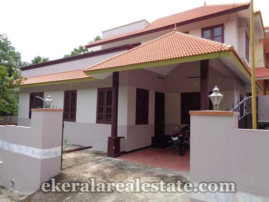 Residential House at Enikkara Trivandrum Properties kerala real estate