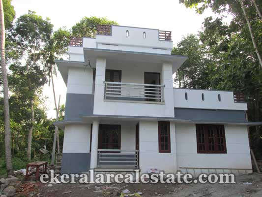 Residential New House near Mannanthala Mukkola trivandrum real estate kerala