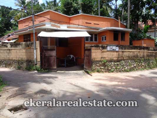 Residential used House near Vattiyoorkavu maruthumkuzhy Trivandrum real estate kerala