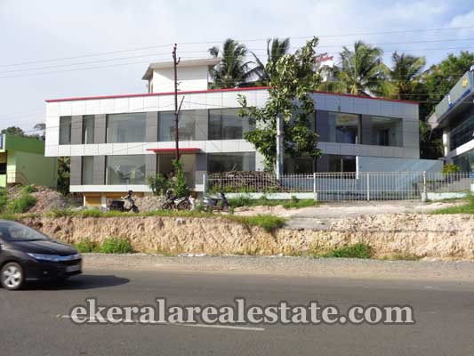 Office space near Technopark Kazhakuttom Trivandrum real estate kerala