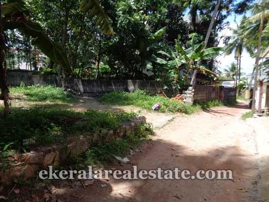 Land near Kariavattom Kazhakuttom Trivandrum real estate kerala