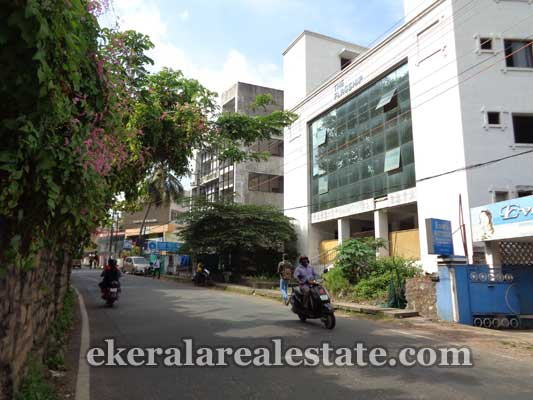 Office space near Vazhuthacaud Bakery Junction Trivandrum real estate kerala