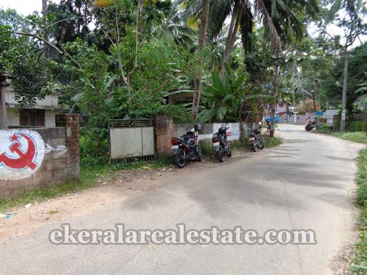 Land and Old house near Kudappanakunnu Trivandrum real estate kerala