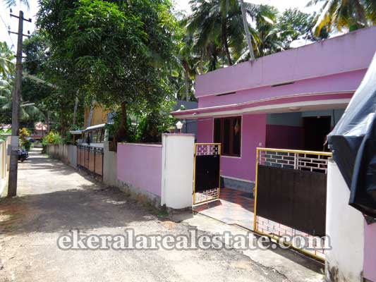 Used house near Infosys Technopark Trivandrum real estate kerala