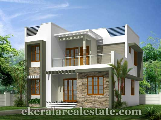 Nedumangad real estate villa sale in trivandrum Nedumangad properties