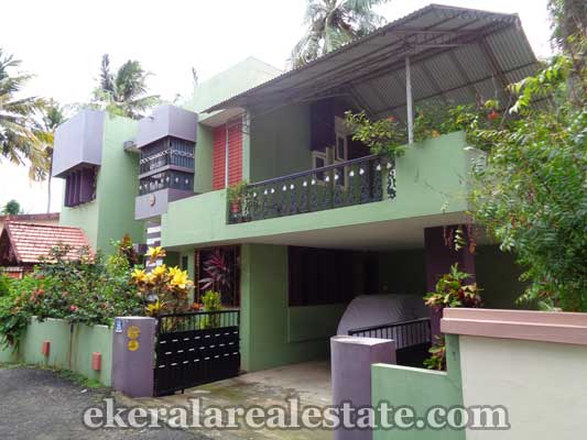 Poojappura real estate house sale in trivandrum Poojappura properties