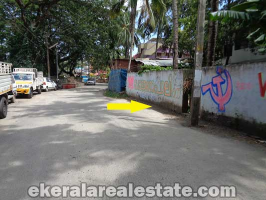 Karamana real estate land sale in trivandrum Killipalam Karamana properties