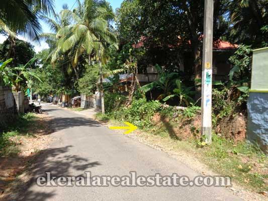 Land and plot at Vizhinjam Trivandrum Properties