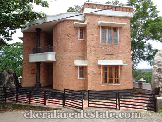 Trivandrum Real estate Kerala House at Manikanteswaram Trivandrum Kerala