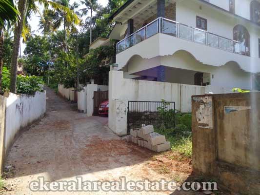 Trivandrum Real estate Kerala Residential land in Kowdiar Trivandrum Kerala