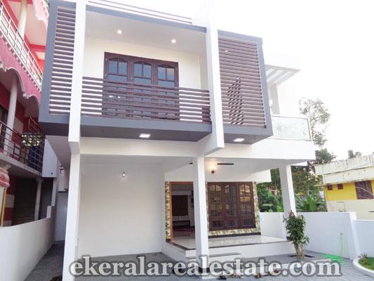 Trivandrum Real estate Kerala Brand new house in Peyad Trivandrum Kerala