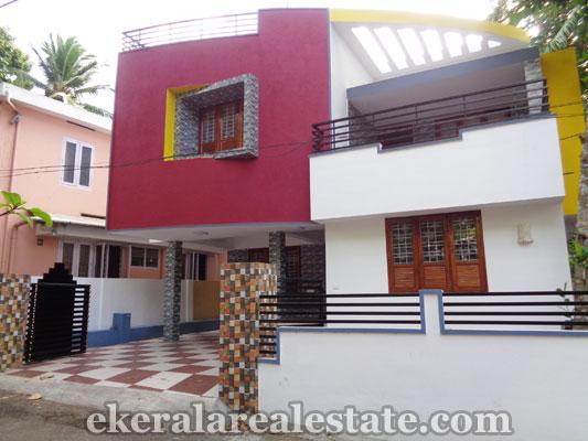 Trivandrum Real estate Kerala Brand new house in Kodunganoor Trivandrum Kerala