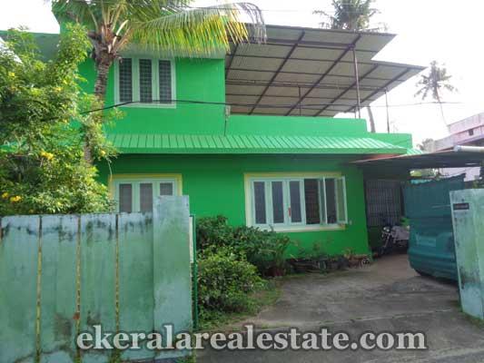 Properties in kollam Land with house for sale at Mundakkal Kollam Kerala