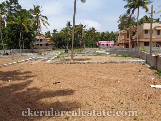 land sale in trivandrum Kazhakuttom house plots for sale Kazhakuttom trivandrum real estate