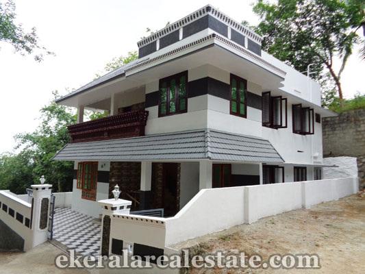 trivandrum real estate house sale in Thachottukavu Peyad trivandrum kerala house sale