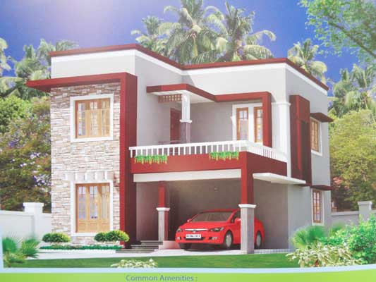 Alappuzha real estate Mavelikkara New Villas sale trivandrum kerala real estate