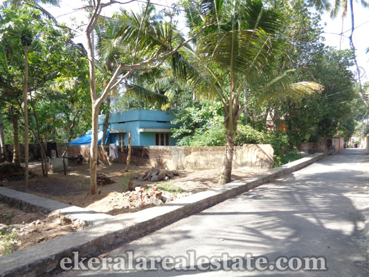 residential house plots sale Karikkakom trivandrum kerala real estate